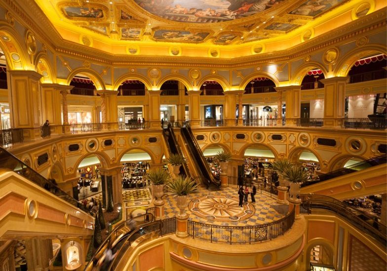18 of the World's Most Extravagant Casino Resorts